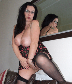 Numero erotico milf